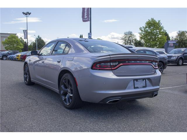 2017 Dodge Charger R/T (Stk: EE891180) in Surrey - Image 5 of 27