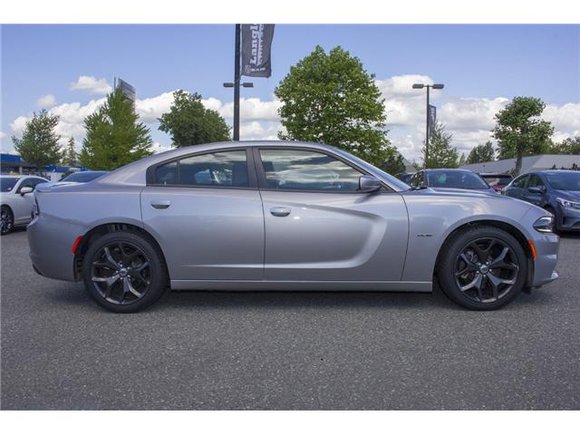 2017 Dodge Charger R/T (Stk: EE891180) in Surrey - Image 8 of 27