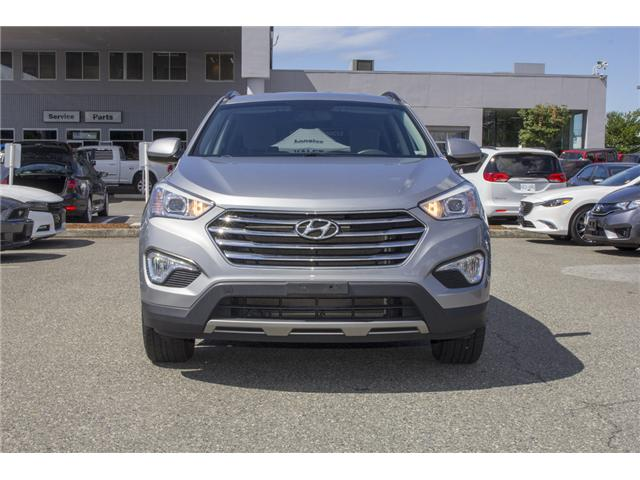 2015 Hyundai Santa Fe XL Base (Stk: EE892140A) in Surrey - Image 2 of 27