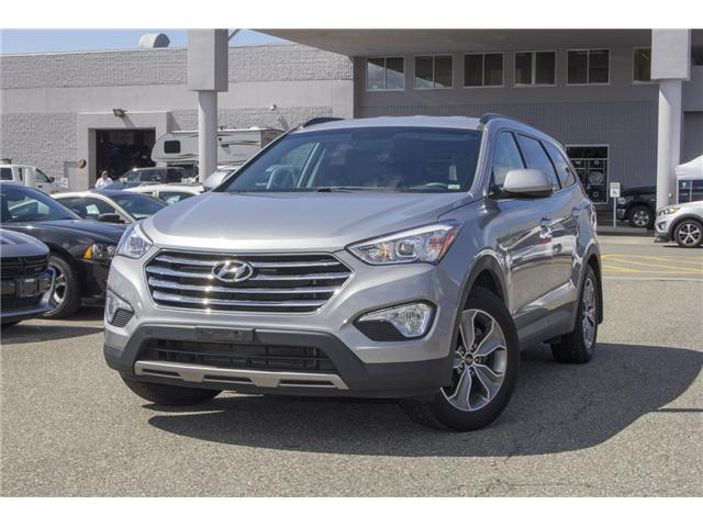 2015 Hyundai Santa Fe XL Base (Stk: EE892140A) in Surrey - Image 3 of 28