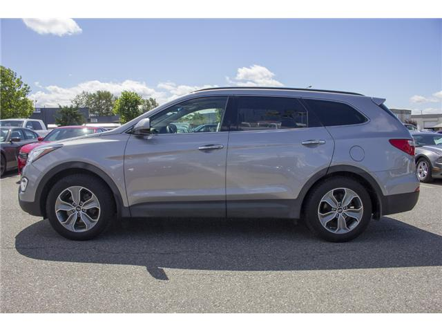 2015 Hyundai Santa Fe XL Base (Stk: EE892140A) in Surrey - Image 4 of 28