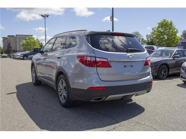 2015 Hyundai Santa Fe XL Base (Stk: EE892140A) in Surrey - Image 5 of 28