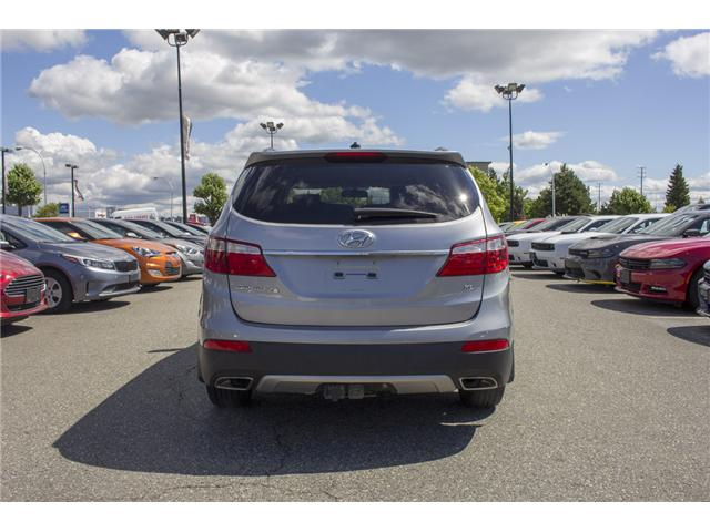 2015 Hyundai Santa Fe XL Base (Stk: EE892140A) in Surrey - Image 6 of 28