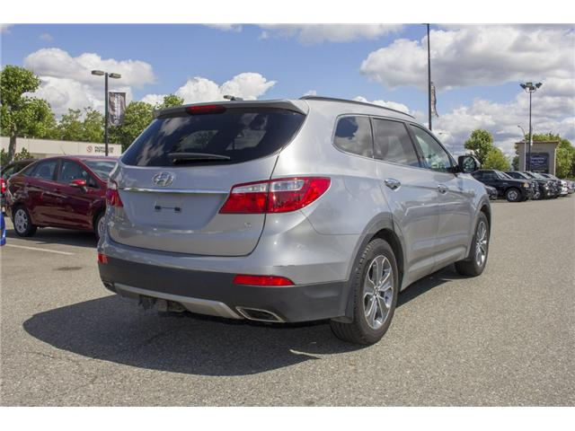 2015 Hyundai Santa Fe XL Base (Stk: EE892140A) in Surrey - Image 7 of 28