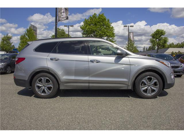 2015 Hyundai Santa Fe XL Base (Stk: EE892140A) in Surrey - Image 8 of 28
