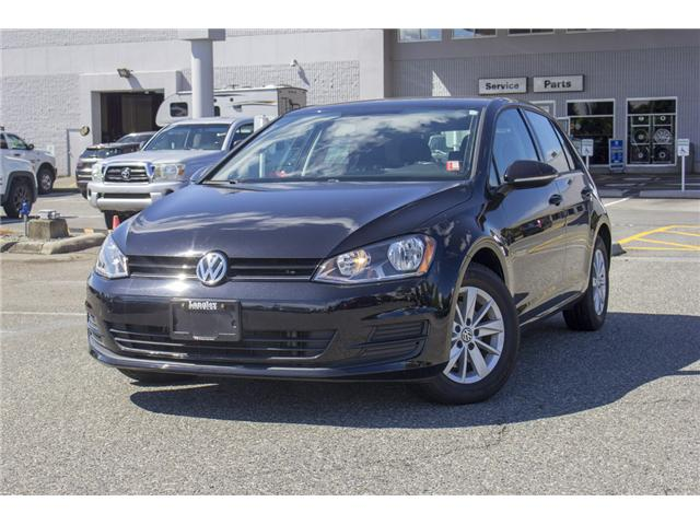 2015 Volkswagen Golf 1.8 TSI Trendline (Stk: EE892310) in Surrey - Image 3 of 26