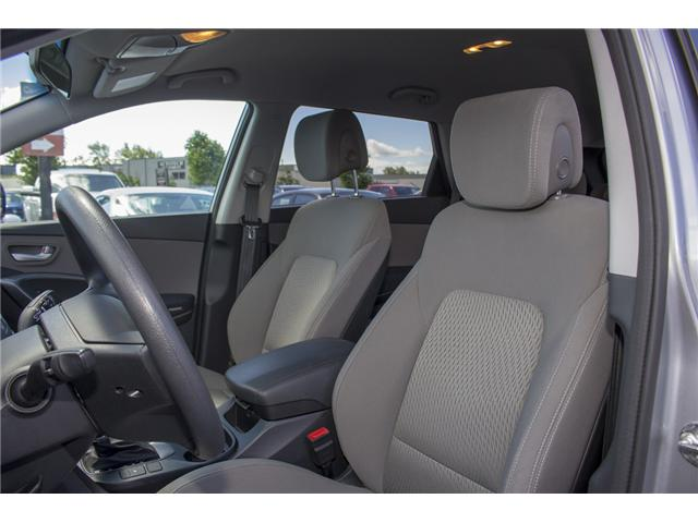 2015 Hyundai Santa Fe XL Base (Stk: EE892140A) in Surrey - Image 11 of 28