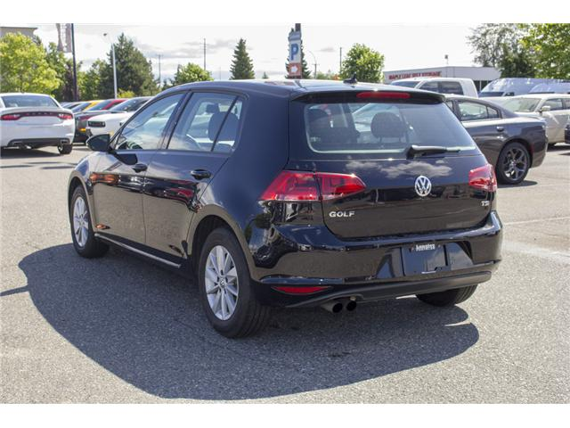 2015 Volkswagen Golf 1.8 TSI Trendline (Stk: EE892310) in Surrey - Image 5 of 26