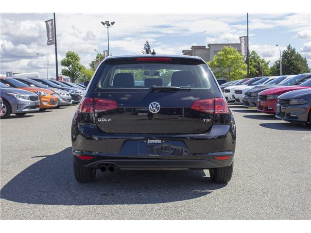 2015 Volkswagen Golf 1.8 TSI Trendline (Stk: EE892310) in Surrey - Image 6 of 26