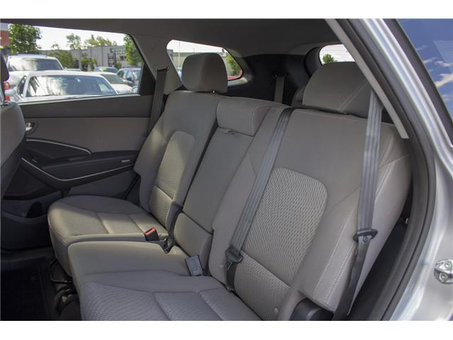 2015 Hyundai Santa Fe XL Base (Stk: EE892140A) in Surrey - Image 14 of 28