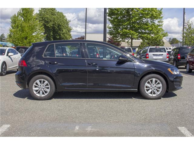2015 Volkswagen Golf 1.8 TSI Trendline (Stk: EE892310) in Surrey - Image 8 of 26
