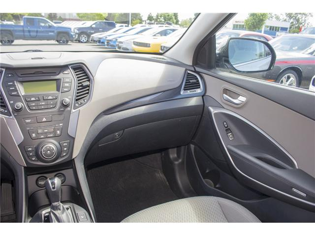 2015 Hyundai Santa Fe XL Base (Stk: EE892140A) in Surrey - Image 16 of 28