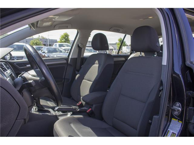 2015 Volkswagen Golf 1.8 TSI Trendline (Stk: EE892310) in Surrey - Image 10 of 26