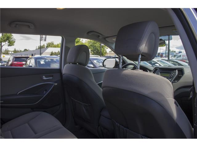2015 Hyundai Santa Fe XL Base (Stk: EE892140A) in Surrey - Image 17 of 28