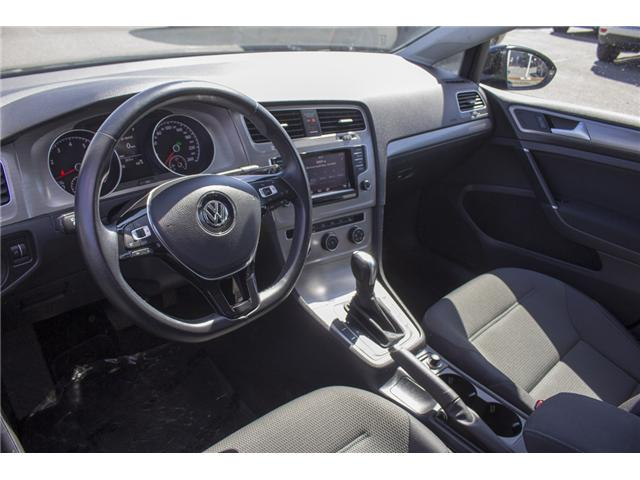 2015 Volkswagen Golf 1.8 TSI Trendline (Stk: EE892310) in Surrey - Image 11 of 26