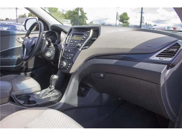 2015 Hyundai Santa Fe XL Base (Stk: EE892140A) in Surrey - Image 19 of 28