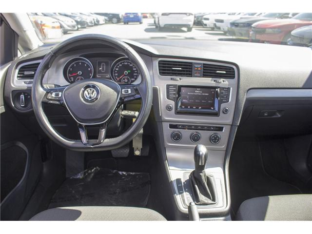 2015 Volkswagen Golf 1.8 TSI Trendline (Stk: EE892310) in Surrey - Image 13 of 26