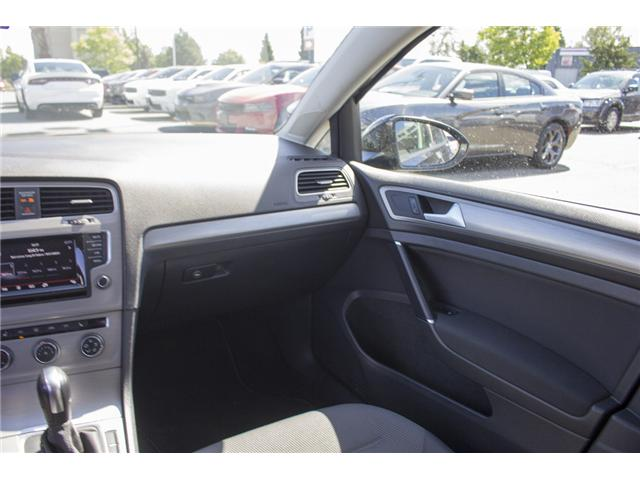 2015 Volkswagen Golf 1.8 TSI Trendline (Stk: EE892310) in Surrey - Image 14 of 26