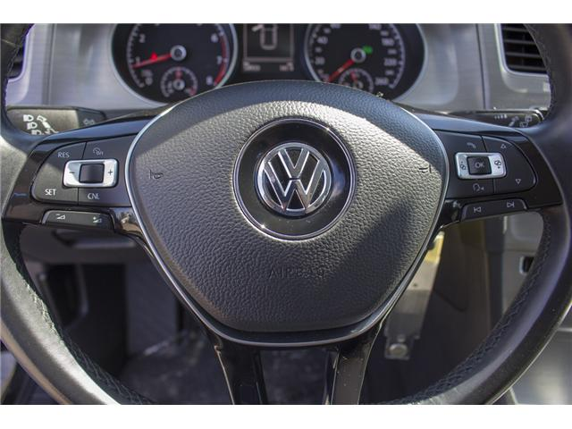 2015 Volkswagen Golf 1.8 TSI Trendline (Stk: EE892310) in Surrey - Image 19 of 26