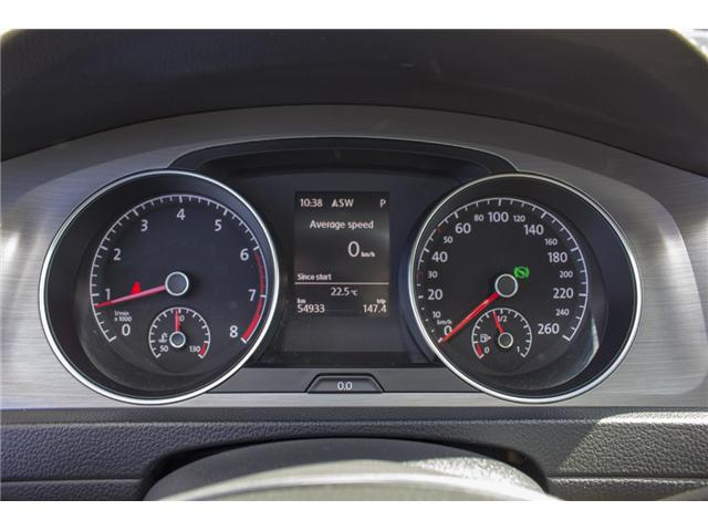 2015 Volkswagen Golf 1.8 TSI Trendline (Stk: EE892310) in Surrey - Image 20 of 26