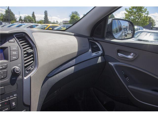 2015 Hyundai Santa Fe XL Base (Stk: EE892140A) in Surrey - Image 26 of 27