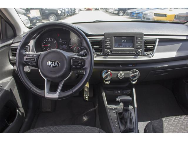 2018 Kia Rio LX+ (Stk: EE893410) in Surrey - Image 13 of 27