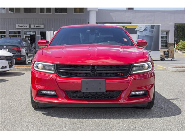 2015 Dodge Charger R/T (Stk: J202788A) in Surrey - Image 2 of 26