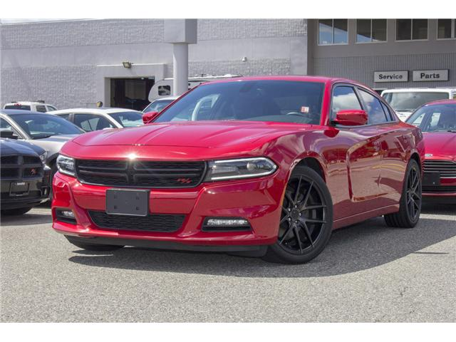 2015 Dodge Charger R/T (Stk: J202788A) in Surrey - Image 3 of 26
