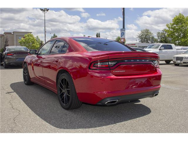 2015 Dodge Charger R/T (Stk: J202788A) in Surrey - Image 5 of 26
