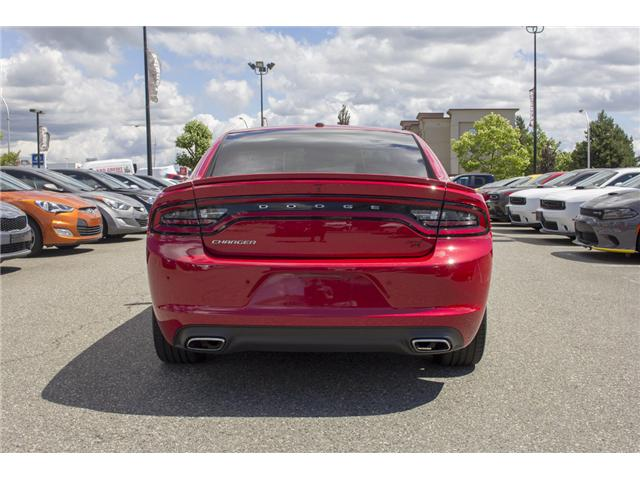 2015 Dodge Charger R/T (Stk: J202788A) in Surrey - Image 6 of 26