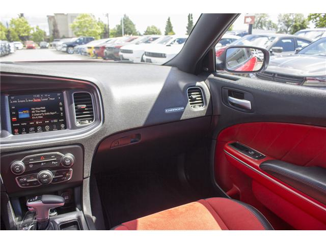 2015 Dodge Charger R/T (Stk: J202788A) in Surrey - Image 15 of 26