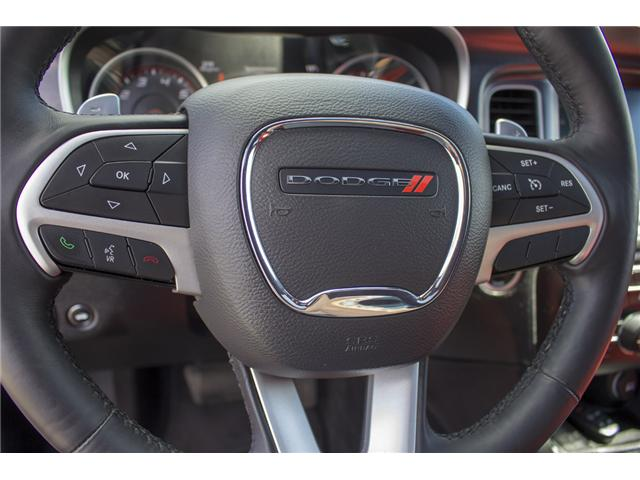 2015 Dodge Charger R/T (Stk: J202788A) in Surrey - Image 20 of 26