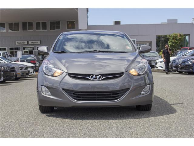 2013 Hyundai Elantra GL (Stk: EE890500A) in Surrey - Image 2 of 24