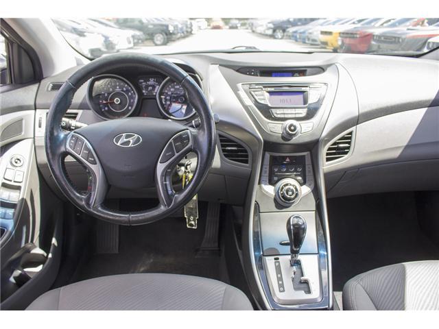 2013 Hyundai Elantra GL (Stk: EE890500A) in Surrey - Image 12 of 24
