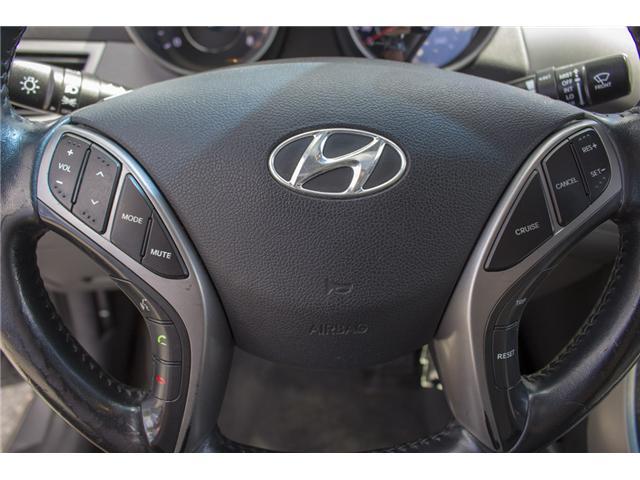 2013 Hyundai Elantra GL (Stk: EE890500A) in Surrey - Image 18 of 24