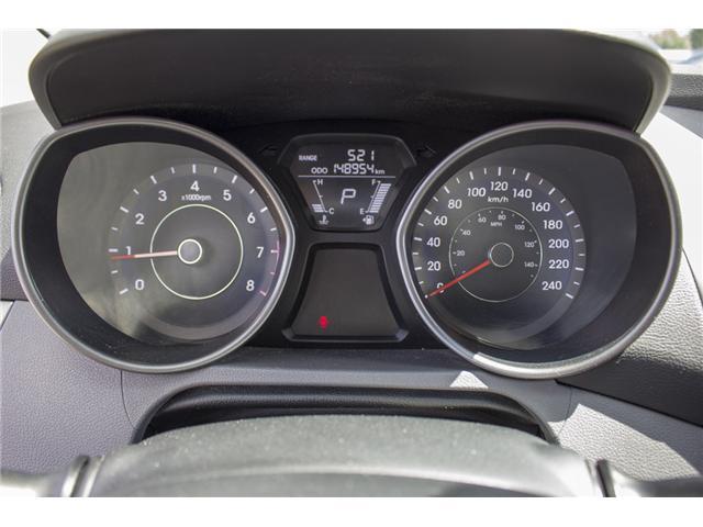 2013 Hyundai Elantra GL (Stk: EE890500A) in Surrey - Image 19 of 24