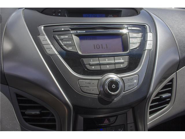 2013 Hyundai Elantra GL (Stk: EE890500A) in Surrey - Image 20 of 24
