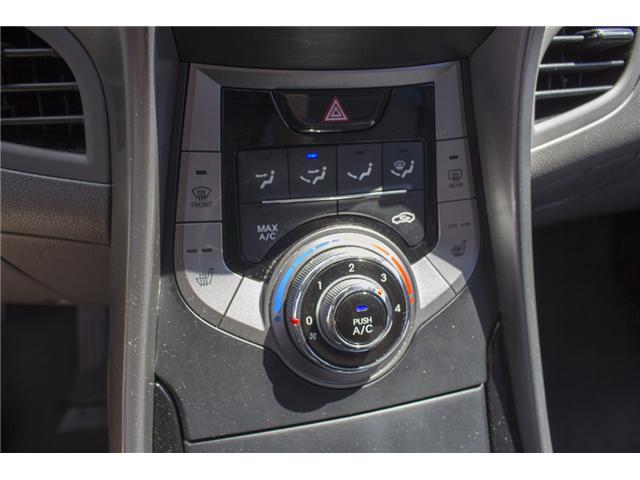 2013 Hyundai Elantra GL (Stk: EE890500A) in Surrey - Image 21 of 24