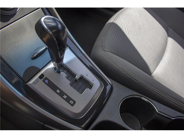 2013 Hyundai Elantra GL (Stk: EE890500A) in Surrey - Image 22 of 24