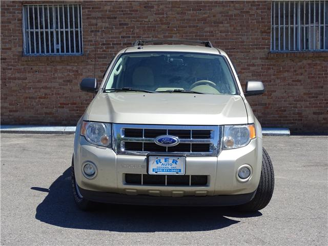 2011 Ford Escape XLT Automatic (Stk: ) in Oshawa - Image 2 of 12