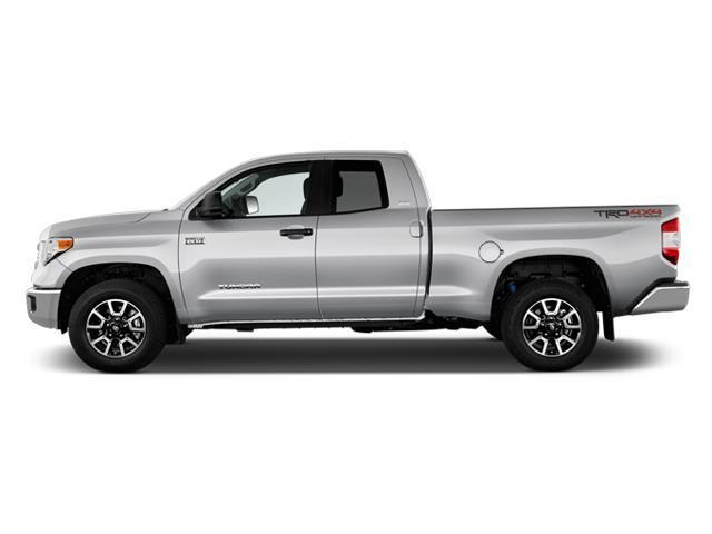 2018 Toyota Tundra  (Stk: 12030) in Courtenay - Image 1 of 1