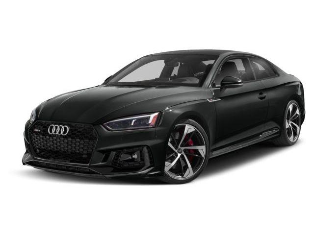 2018 Audi RS 5 2.9 (Stk: A10857) in Newmarket - Image 1 of 9