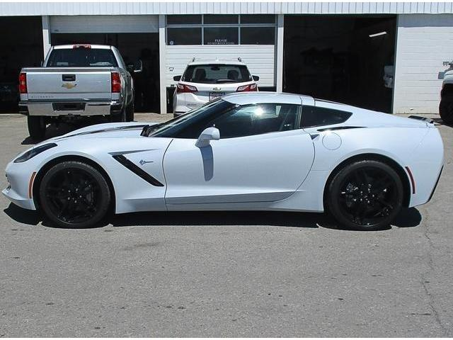 2019 Chevrolet Corvette Stingray (Stk: 19003) in Peterborough - Image 2 of 8