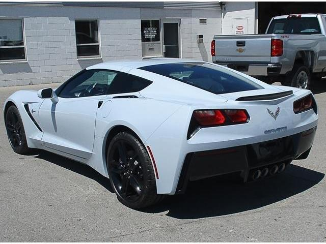 2019 Chevrolet Corvette Stingray (Stk: 19003) in Peterborough - Image 3 of 8