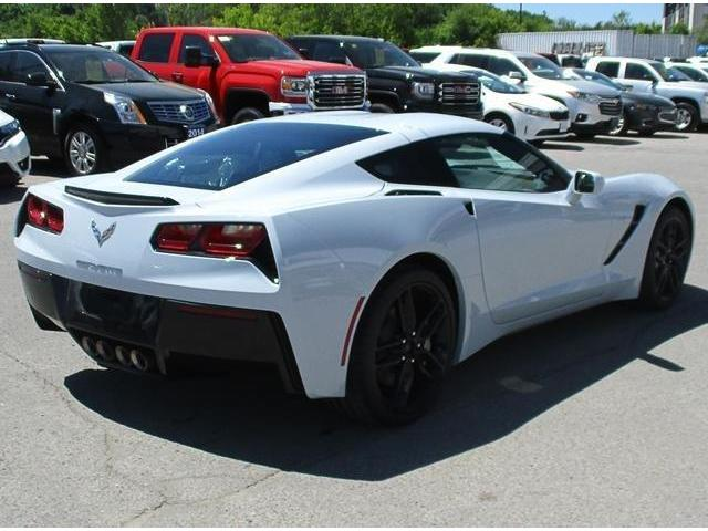2019 Chevrolet Corvette Stingray (Stk: 19003) in Peterborough - Image 5 of 8