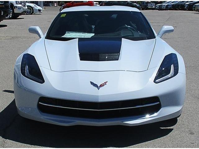 2019 Chevrolet Corvette Stingray (Stk: 19003) in Peterborough - Image 8 of 8
