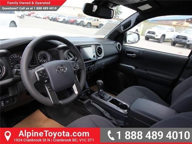 2018 Toyota Tacoma SR5 (Stk: X035133) in Cranbrook - Image 9 of 17