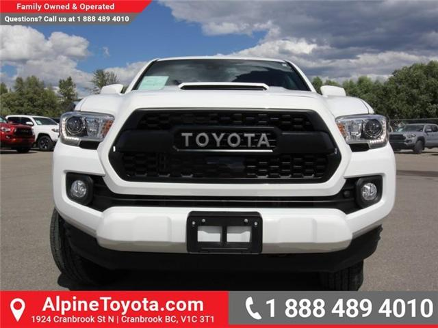 2018 Toyota Tacoma SR5 (Stk: X036462) in Cranbrook - Image 7 of 18