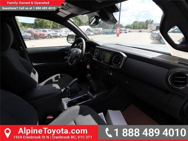 2018 Toyota Tacoma TRD Off Road (Stk: X150406) in Cranbrook - Image 11 of 19