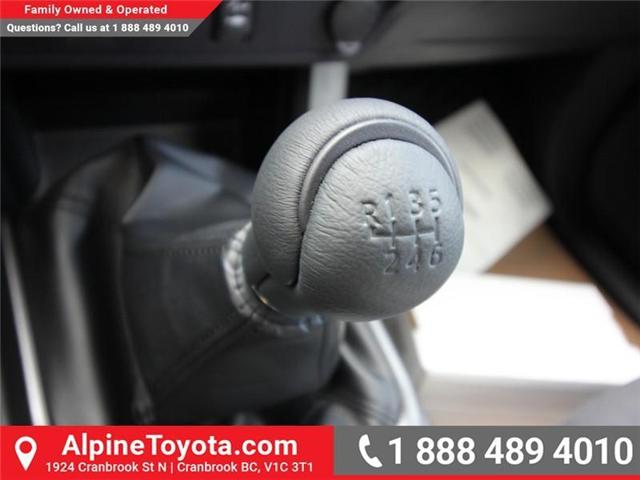 2018 Toyota Tacoma TRD Off Road (Stk: X150406) in Cranbrook - Image 15 of 19